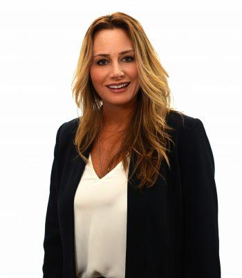 Jennifer Hillis Headshot