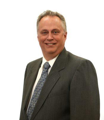 Tim Phalen Headshot